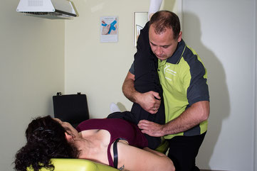 Physiotherapie Herford