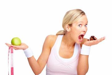 Ernährungsberatung Herford
