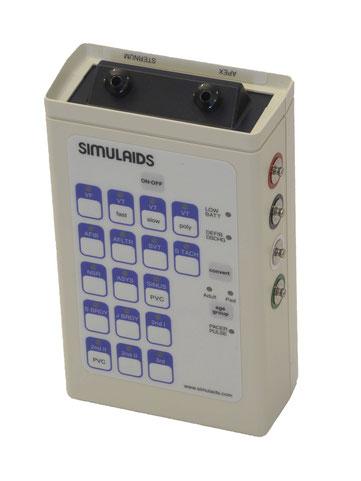 Simulaids EKG-Box