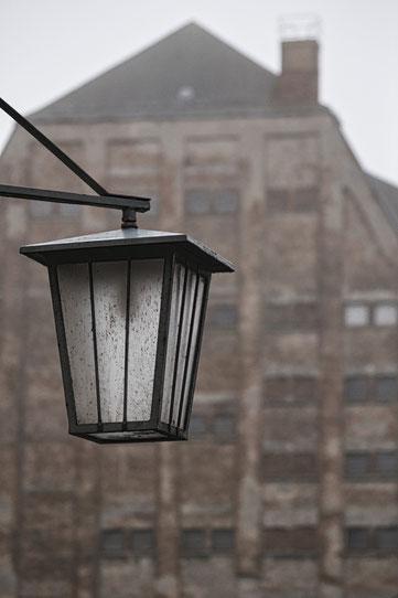 hafen speicher hansestadt stralsund nebel herbst november mecklenburg vopommern heimatlicht fotografie geschichte heimat ostsee urlaub ausflug moody