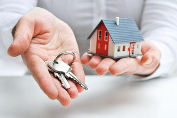 Immobilienmakler Sacks, Immobilien Verkauf Braunschweig, Makler Braunschweig