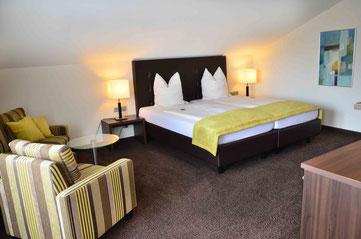 Junior Suite Hotel Stern Göppingen