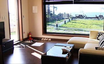 韓国 済州島 ペンション ドルフィン ホテルグランドサン横浜の姉妹店