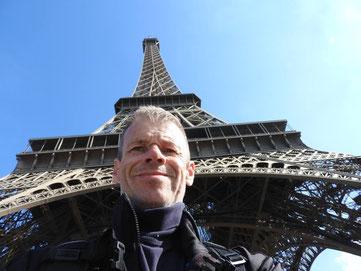 2 Tages Trip Paris | 09.09. - 10.09.15