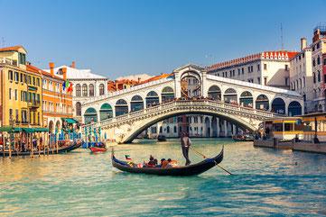 Venedig | 16. - 19.08.18