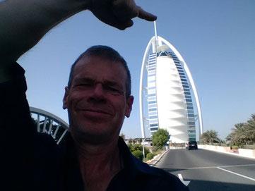Dubai | 12.12. - 21.12.16