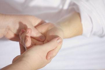 Cama Wellness Massagen am Bodensee