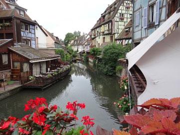 Fraktionsreise der Fraktion Kirchlichemitte Bern-Jura-Solothurn