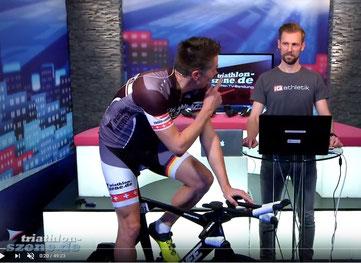 Der optimale Sattel: Unterschiede für Renn- und Triathlonrad
