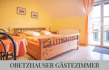Obetzhauser Gästezimmer Stillfried und Grub