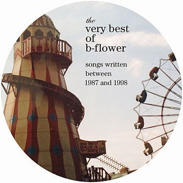 very best of b-flower 2CD