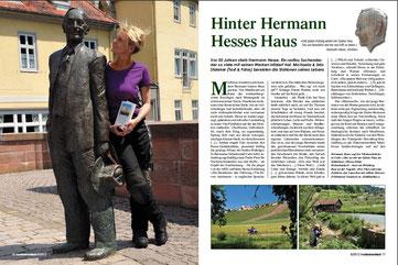 Hermann-Hesse-Museum in Montagnola