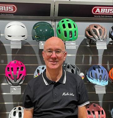 Jan Fahrradberater