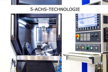 5-Achs-Technologie