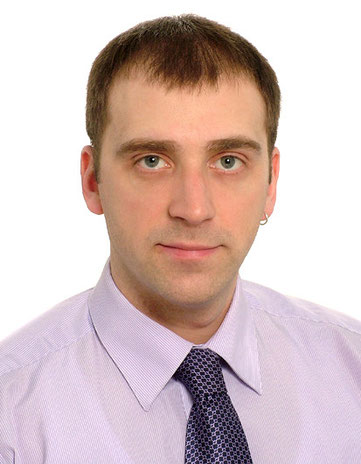 Knows all about customs clearance and shipments transiting through Vilnius – Ingstad's MD Julius Beinoravicius / source: private