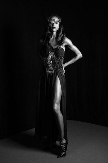 Immagine moda realizzata da Monica Monimix Antonelli