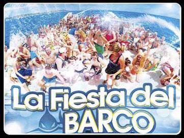 contratar una fiesta en barco en Cadiz