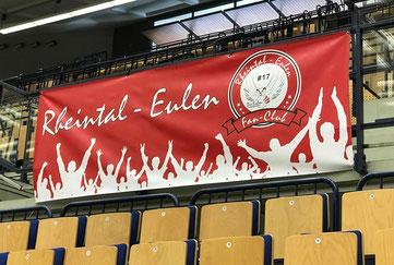 Banner, Werbebanner, Vereinsbanner - von Feld GmbH aus Krefeld