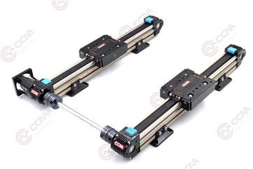 linear slider