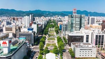 札幌市 ホームページ作成格安屋