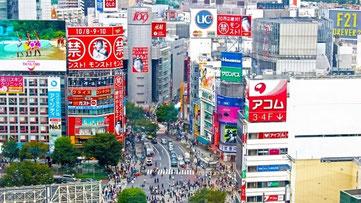 渋谷区 ホームページ作成格安屋