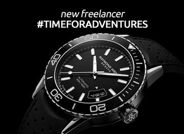 freelancer - timeforadventures