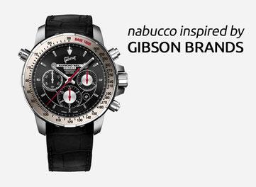 nabucco gibson brands