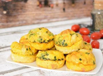 Muffin_Omelette_Mini_Omelette_Eier_Muffins_Fruehstueck