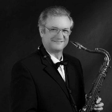 Juri - Saxophonlehrer, Klarinettenlehre, Querflöte-Lehrer, Akkordeon-Lehrer