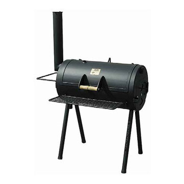 Rumo, Joe´s Smoker, Smoken, Barbeque, Stubbs, The Shed, Denny Mike´s, Southside Market, Jack Daniels, Witloft, Halina Sommer, Manfred Schwarz, Handelsagentur