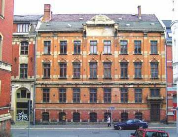 Eugen-Fritsch-Str. 30 vor der Sanierung
