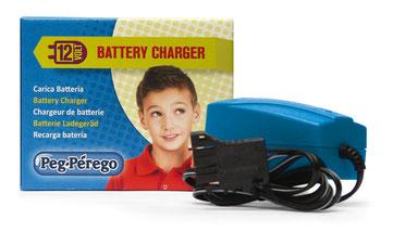 voransicht ladegerät 12v batterie akku