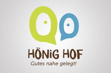 Huhn und Hahn Partner - Hönig Hof