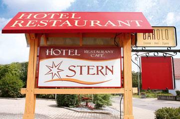 Zimmerpreise Hotel Stern Göppingen