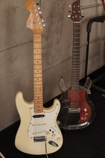 エレキギター教室 shibuya tokyo