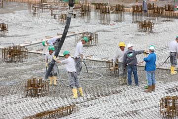Martin Bau - Polyvestanlage - Chemiepark Marl