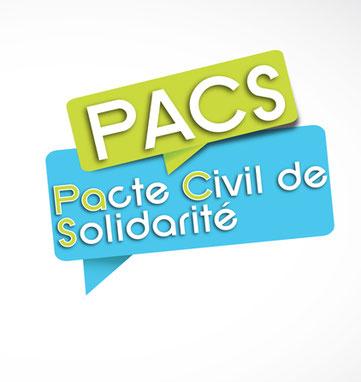 Pacte Civil De Solidarite Pacs Mairie De Teloche