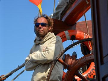 Der Schiffsführer