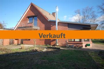 Einfamilienhaus in Büsum, vermittelt von Diedrich und Diedrich Immobilienmakler