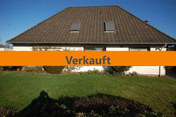 Haus in Büsum, vermittelt von Diedrich und Diedrich Immobilienmakler
