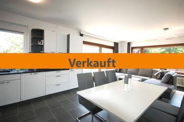 Eigentumswohnung in Büsum, vermittelt von Diedrich und Diedrich Immobilienmakler