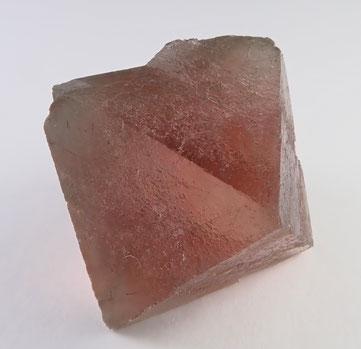 Red Fluorite China