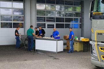 Trans Schneider AG - Alois Birrer AG Fahrzeugbau Hofstatt