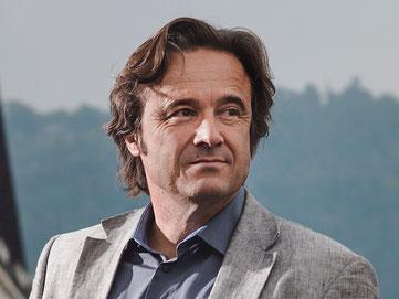 Markus Aerni, Rockin' Team