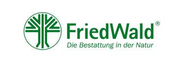 FriedWald® GmbH - Waldbestattungen, Ruheforst, Beisetzung in der Natur