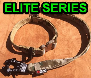 Dog Equipment Elite Series