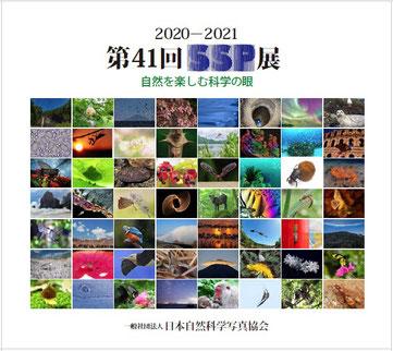 2020-2021 第41回SSP展図録