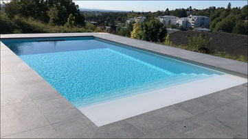 Starline Pool - Nova 80 - Poolbau in Bad Soden