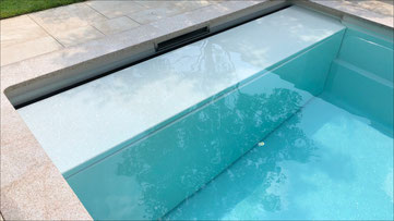 Compass Pool - Elegant Max 83 - Poolbau in Dieburg