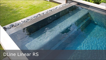Riviera Pool - Linear RS